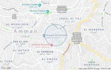 apartment in Amman Al Ashrafyeh for rent