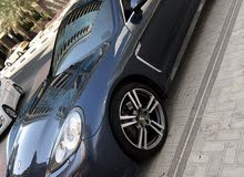 car for sale Porsche  Panamera 2010