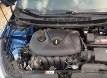 Blue Kia Cerato 2015 for sale