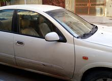 Nissan Sunny 2008 For sale - Beige color