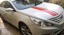 Hyundai Sonata 2012 in Baghdad - Used