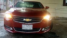 Used condition Chevrolet Impala 2014 with 30,000 - 39,999 km mileage