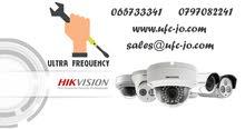 أنظمة كاميرات المراقبة Hikvision IP للمشاريع