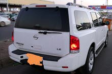+200,000 km mileage Nissan Armada for sale