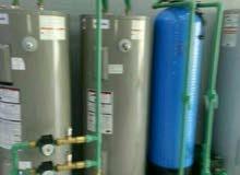 فني صحي تركيب و تصليح السخان ولحام الخزانات 55609827