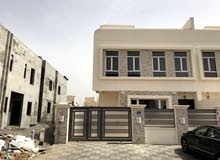 New villa for rent with 5 rooms