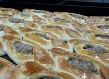 مخبز ومعجنات التنور استعداد تام لجميع المناسبات