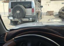 Hummer H2 car for sale 2003 in Jeddah city