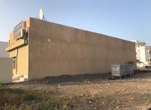 مبنى تجاري في صحار(غيل الشبول ) بسعر خيالي