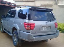 2004 Sequoia for sale