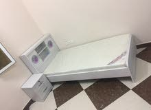 new bedroom set single
