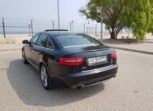 Audi A6 2011 For sale - Black color