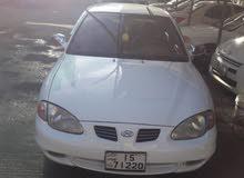 Hyundai Avante 1999 For sale - White color