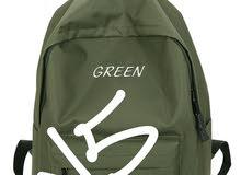 حقيبة ظهر بسعر مغري جدا مناسب لطالبات الجامعة والمدارس