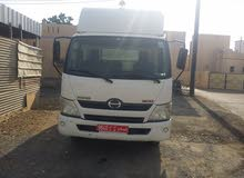 Hino for sale 2012