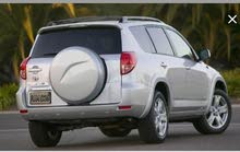 Used 2005 Toyota RAV 4 for sale at best price
