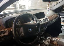 2002 BMW 745 for sale
