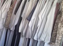 عامل مغسلة ملابس يبحث عن عمل مغسلة للإيجار او راتب خبره 5سنوات عنده تضبيط وأمانه