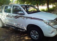 بوكس دبل كاب 2009
