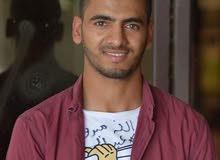 محاسب مصري خبرة اكثر من عامين المهنه في الاقامة عامل منزلي