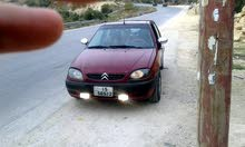 For sale Saxo 2001