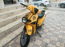 Piaggio motorbike 2008 for sale
