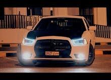 Dodge Charger 2013#V6