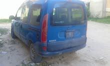 1 - 9,999 km mileage Renault Kangoo for sale
