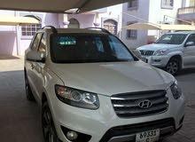 هيونداي سنتافي 2012 ((( تم بيع السيارة )))