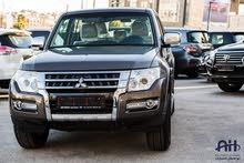 باجيرو فل كامل بحاله الوكاله للايجار 7 ركاب مع شفير او بدون خدمه استقبال من والى المطار والجسر