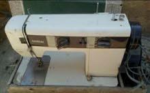 ماكينة خياطة كهرباء نوع brother للبيع