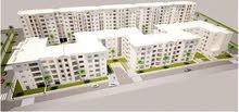 عمارة للبيع - شارع خالد بن الوليد