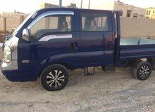 Kia Bongo 2005 For sale - Blue color