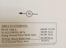 180 sqm  Villa for sale in Buraimi