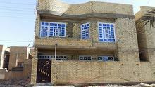 بيت للبيع في بغداد حي الجهاد المخابرات الحمدانية بناء حديث عالي