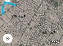 ارضي للبيع في عدن المدينه الخضراء