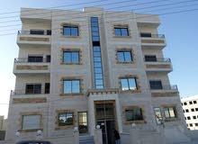 شقة فاخرة شبه ارضي للبيع نقدآ أو بالتقسيط#