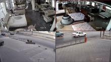 خصم 10٪ وزياره مجانية على كاميرات مراقبه وانظمه إنذار السرقه والصوتيات