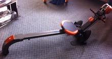 Rower machine + abs equipment