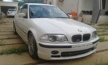 BMW 330 2002 For sale - White color