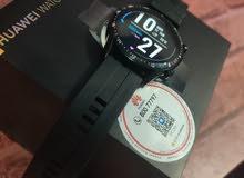 Huawei Watch GT2\ ساعة هوواوي جي تي 2