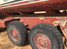 A Truck slightly Used is up for sale