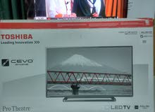 شاشة توشيبا 40 بوصة - FULL HD