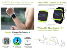 smart watches for women and man