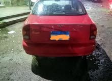 2002 Daewoo Lanos for sale