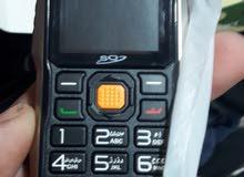 الهاتف العسكري 3000mAh