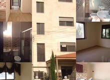 شقة طابقية للبيع في منطقة الجندويل