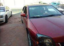 Mitsubishi Galant 2008 For sale - Maroon color