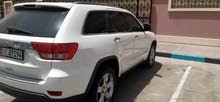 Grand Cherokee lerdoClean inside outside No accident V6 Gcc Full service 194000