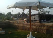 مظلات خيام 750 جنية